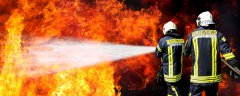 Ihr geprüfter Fachplaner und Sachverständiger für Brandschutz in der Region