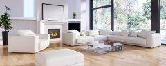 Neubau von Eigentumswohnungen in Mehrfamilienhäusern